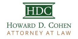 Howard Cohen Law Logo